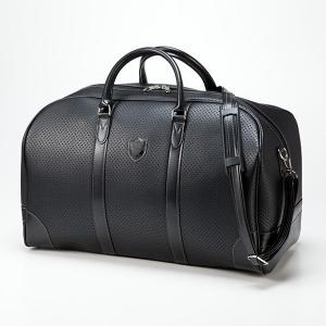 平野鞄 ブレザークラブ 日本製パンチング大割ボストン 10405 sankeishop