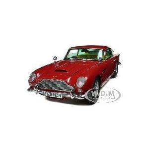 1963アストンマーチン DB5 ダイキャストミニカー (1...