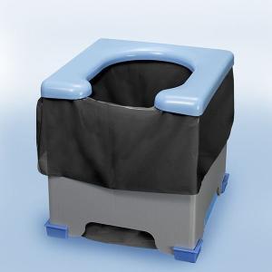 簡易トイレ 非常用 おすすめ 折りたたみ 災害用 防災 ポータブル ポンチョ 種類 凝固剤 緊急 対策 サンコー 日本製|sanko-online
