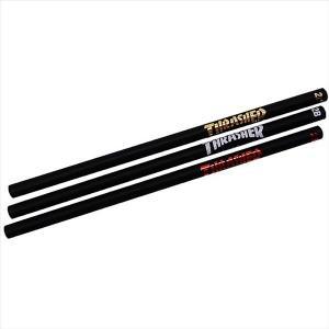カッコイイロゴの入ったシンプルな鉛筆です。 3本1組で3柄。 商品詳細 サイズ:約211×30mm ...