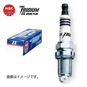 NGKイリジウムプラグ BKR6EIX-11 ストックNO.4272 BKR6EIX11