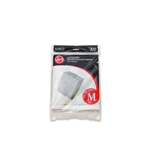 Hoover4010037MHoover Vacuum Cleaner Bags-TYPE M VAC CLEANER BAG (並行輸入品)|sanks-store