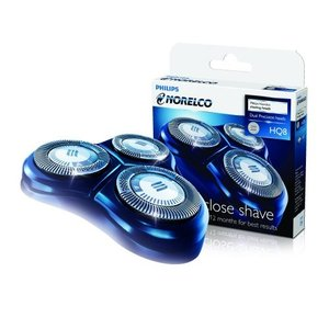 Philips Norelco HQ8 Sensotec Spectra (3 Pack) For Use With Philips Shavers:|sanks-store