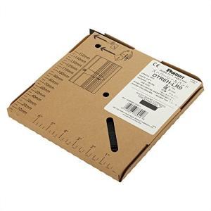 パンドウイット スーパーリールバンド 標準タイプ リールストラップ 幅12.7mm 15.2m/巻 DTREH-LR0|sanks-store