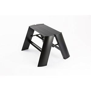 長谷川工業(Hasegawa) METAPHYS lucano ルカーノ 1-step ブラック ML1.0-1(BK) (17014)|sanks-store