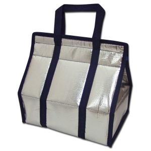 保温保冷バッグ ピクニックなどに 手提げ 保温保冷バッグ(マジックテープタイプ)|sankyo-co