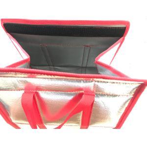 保温保冷バッグ ピクニックなどに 手提げ 保温保冷バッグ(マジックテープタイプ)|sankyo-co|02