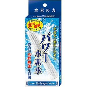 水素水スティック 500mlペットボトル180本分使用可能 水素生活  水道水が水素水に 安心の日本製【送料無料】|sankyo-sapuri|02