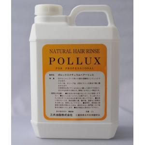 ポルックスリンス(液体2リットル)|sankyoyusi-store