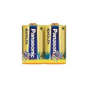 特長 ●従来のアルカリ乾電池よりも優れた性能を発揮し、使用推奨期限は10年と長持ちパワーを実現した乾...