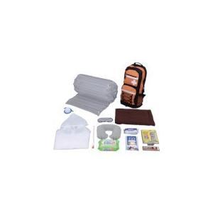 Safety IRIS 避難リュックセット(避難所生活用)