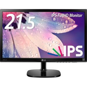 LG モニター ディスプレイ 22MP48HQ-P 21.5インチ/フルHD/IPS 非光沢/HDM...