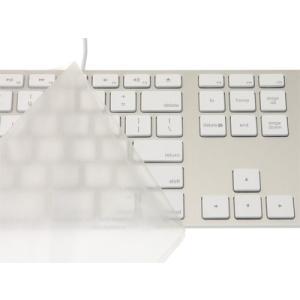 キーボードカバー・Pure Touch Key Protector #101 for Apple K...