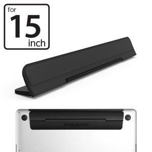 15インチ - MacBook  Pro(2016年発売モデル) MacBook Pro背面にスペー...