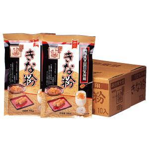 黒大豆きな粉 1箱(10袋入)