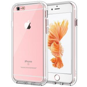 iPhone 6 iPhone 6s用保護ケース  高品質の TPU と PC を採用して、柔軟性に...