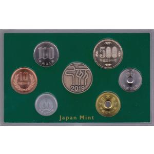 ミント セット mint set 造幣局 記念硬貨 平成31年 2019 新品・未開封になります。 ...