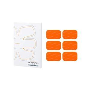 シックスパッド アブズフィット2高電導ジェルシート(SIXPAD Abs Fit2) MTG メーカー純正品 定番
