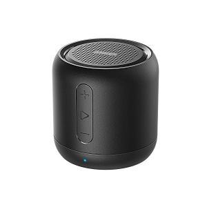 SoundCore mini コンパクトで高音質Bluetoothスピーカー製品寸法:約67×67×...