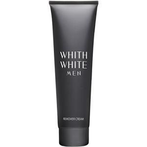 WHITH WHITE (フィス ホワイト) メンズ 除毛クリーム  210g|sanosyoten