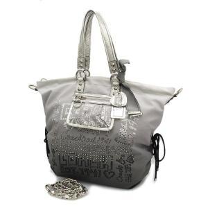 5b9e125ab62a コーチ バッグ 2way ラインストーン(ファッション)の商品一覧 通販 ...