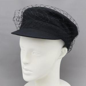 ディオール 帽子