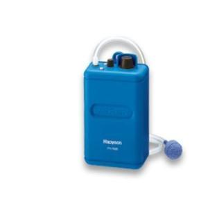 ハピソン(Hapyson)  乾電池式エアーポンプ YH-702B(単1電池2個用)