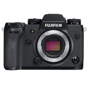 フジフイルム ミラーレスカメラ