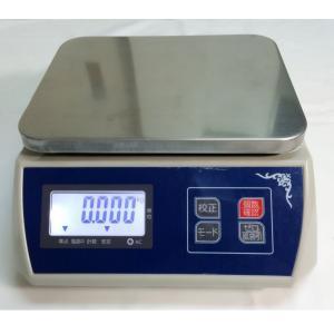 【6ヶ月保証】防塵デジタル皿はかり30kg/5g バッテリー内蔵充電式 液晶大画面表示 ステンレス皿仕様 (皿はかり) 【はかりデジタル計り量り】おすすめ|sanpouyosi-store