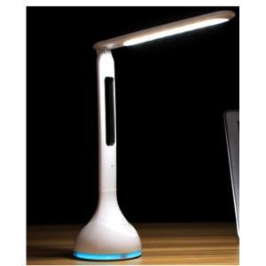 LED ベッドライト 雰囲気ライト 3階段調光 目に優しい LED ライト デスクライト 電気スタンド LCDディスプレー sanpouyosi-store