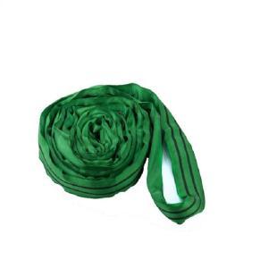 エンドレススリングベルト 耐荷重2000kg 幅50mm 長さ2m ラウンドスリング ソフトスリング サークルスリング クレーンスリング繊維ロープ|sanpouyosi-store