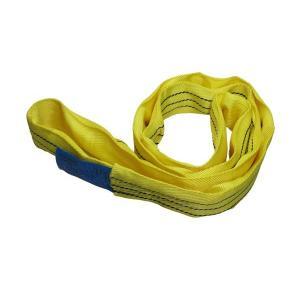 エンドレススリングベルト 耐荷重3000kg 幅60mm 長さ1.5m ラウンドスリング ソフトスリング サークルスリング クレーンスリング繊維ロープ|sanpouyosi-store