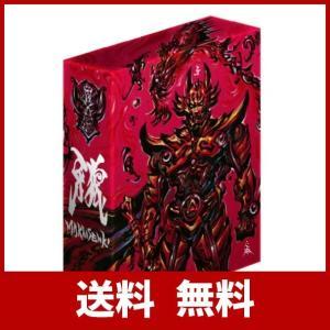 牙狼 [GARO] ~MAKAISENKI~ COMPLETE DVD-BOX