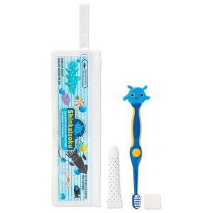 シンカイゾク 歯ブラシセット|sanrio