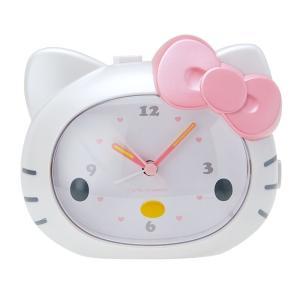 ハローキティ おしゃべり目覚まし時計|sanrio