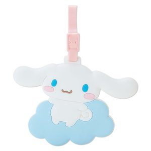 シナモロール バッグ用ネームタグ|sanrio