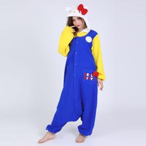 ハローキティ 着ぐるみルームウェア|sanrio