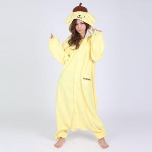 ポムポムプリン 着ぐるみルームウェア|sanrio