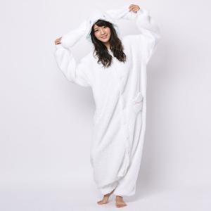 シナモロール 着ぐるみルームウェア|sanrio