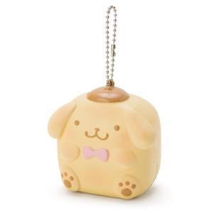 ポムポムプリン もちもちスクイーズマスコット(ちぎりパン風)|sanrio