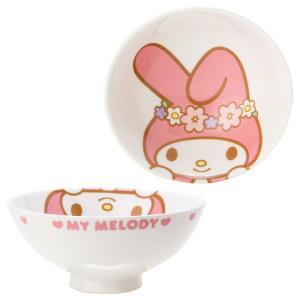 マイメロディ 茶碗|sanrio