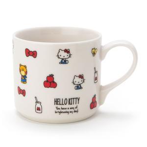 ハローキティ マグカップ|sanrio
