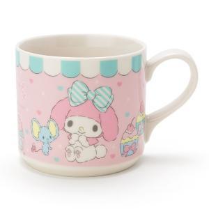 マイメロディ マグカップ|sanrio