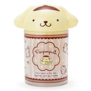 ポムポムプリン プリン形綿棒ボックス|sanrio