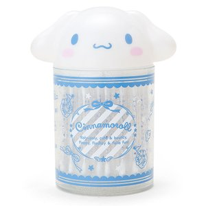 シナモロール シナモン形綿棒ボックス|sanrio