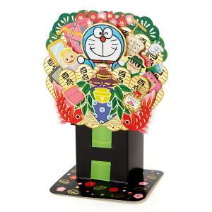 ドラえもん 和風カード(I'm DORAEMON 熊手)|sanrio