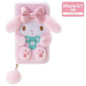 マイメロディ しっぽ付きiPhone 8/iPhone 7ケース|sanrio