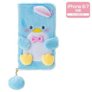 タキシードサム しっぽ付きiPhone 8/iPhone 7ケース|sanrio