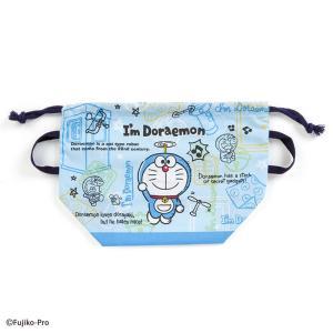 ドラえもん ランチ巾着(I'm DORAEMON)|sanrio