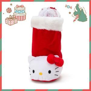 ハローキティ クリスマスブーツM sanrio